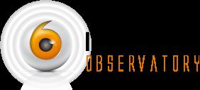 IPv6 observatory logo